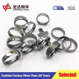 El carburo de tungsteno anillos de laminación de aluminio