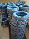 400W Alternator van de Generator van de 12V/24V de Eigengemaakte Permanente Magneet voor Verkoop