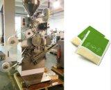 Teebeutel-Verpackmaschine für die kalte äußere Dichtung schlagen ein