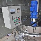 POT di cottura rivestito del riscaldamento elettrico dell'acciaio inossidabile per la caramella/pollo