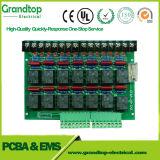 電子工学のサーキット・ボードPCBA (PCBアセンブリ)