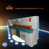 Tondeuse de placage de la pression hydraulique (MQJ268A)