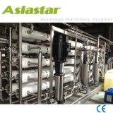 Automatisches Edelstahl-umgekehrte Osmose-Wasserbehandlung-System