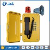 SIP-телефон для использования вне помещений, на открытом воздухе водонепроницаемый телефон, шоссе номер телефона в чрезвычайных ситуациях