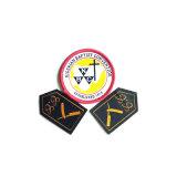 Diseños personalizados para la corrección tejida en Guangzhou