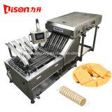 Automatique à quatre voies Biscuit sec biscuit Packaigng comptage de la machine avec la machine
