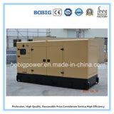 100kw aan de Diesel 600kw Reeks van de Generator met Motor Nangtong