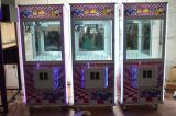 Máquina video de la grúa del retén de la máquina de la arcada de la venta del juguete de Francia