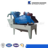Macchina elaborante della sabbia calda di vendita per costruzione in Cina