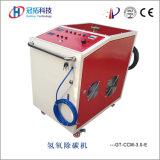 Générateur oxyhydrique de machine de nettoyage de carbone d'engine à vendre