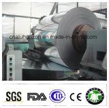 Les emballages alimentaires bobine d'aluminium