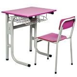 Escritorio y silla baratos (SF-72S) del estudio de los muebles de escuela