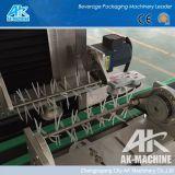 Máquina de etiquetado automática llena de la funda del encogimiento para las botellas/las latas/las tazas