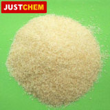 Alimentos de origen vegetal a granel la gelatina comestible / Piel de cerdo a la gelatina en polvo granulado Precio