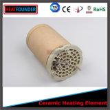 elemento riscaldante di ceramica di memoria del riscaldamento di alto potere 16kw