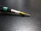 GYTA53 прямой похоронен оптоволоконный кабель