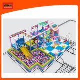 Девочек любимые конфеты розовый мягкий игровая площадка с бассейном шаровой опоры рычага подвески