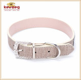 La qualité de Bling Bling Dog collars &laisse/Pet Colliers (KC0153)
