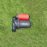 Filtro de água personalizado fábrica do sistema de irrigação do gotejamento da agricultura do filtro de disco
