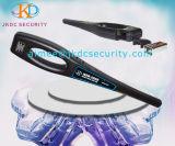 Sistemas de segurança de alta sensibilidade na mão de metal/Detector de Ouro
