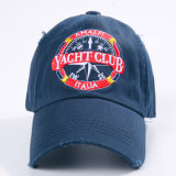 Выдвиженческий помытый хлопок Caps&Hats способа