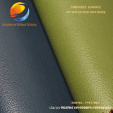 Hochwertiges synthetisches Leder für Möbel Fpe17m6d
