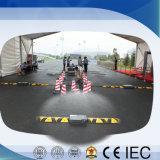 Sistema de segurança () Cores IP66 sob a vigilância do veículo (sistema de inspecção UVSS portátil)