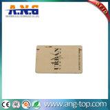 MIFARE標準的な1K RFID木カード