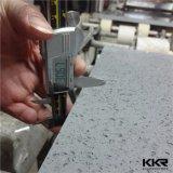 Marmo artificiale del quarzo di Kingkonree 30mm per l'insieme della cucina