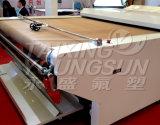 Correia transportadora de malha de PTFE para secador de túnel
