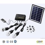 Lumière de jardin avec panneau solaire 3W, 5W, 10W 20W 40W 80W de picovolte de compagnies à énergie solaire le poly