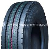 13r22.5 12r22.5 tout pneu en acier de camion de la position 20pr sans chambre