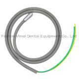 Handpiece dental transmite recambios del aislante de tubo