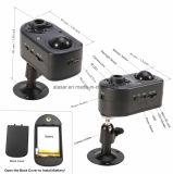 人体の動きの検出のカメラ