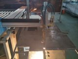 sistema portátil da estaca do plasma do CNC para o metal de folha
