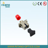 Adattatore ibrido multimoda ottico della fibra dell'adattatore del cavo FC-St