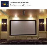Het x-y Scherm 150 het Duim Vaste Scherm van de Projector van het Frame voor het Theater van het Huis