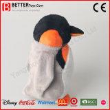 Pingüino suave de la felpa del animal relleno del juguete del regalo de la promoción En71
