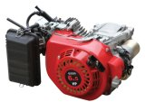 発電機の使用のためのGx200 6.5HPガソリン半分エンジン