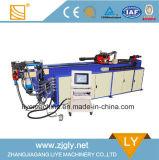 Dw50cncx3a-2s CNC-Rohr-Walzen-verbiegende Maschine mit 2 Sprachen