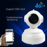屋内4G無線IPのカメラ960p鍋の傾きHDネットワークOnvif P2p IRの夜間視界