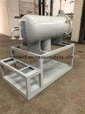 Hülle-Verschmelzung-Trennung-Brennölreinigung-Maschine