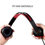 Indoor Wired plus léger de l'oreille pliable casque réglable pour téléphone cellulaire Iphonex Lecteur de musique de l'iPad