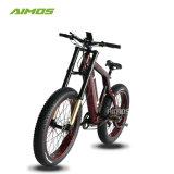 48V 1000W Bafang Bewegungsenergiesparendes elektrisches Fahrrad mit LCD-Bildschirmanzeige