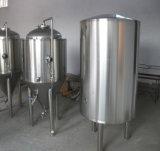 Proyecto de la elaboración de la cerveza, equipo industrial de la fabricación de la cerveza