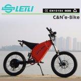 China Wholesale Sport bicicleta eléctrica de 72V 5000W MTB Ebike