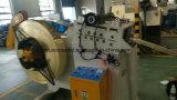 Kundenspezifische Leerzeilen flexible lochende Maschinen-Zeile vom Ring