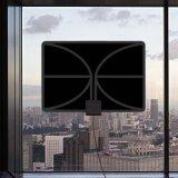 Antena de televisão digital interior com alta qualidade pelo fabricante da China