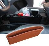 Auto Car-Двери разрыв крышку наливной горловины в салоне организатор PU Аксессуары салона автомобиля