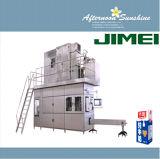 Sap dat het Van uitstekende kwaliteit van de Kokosnoot van het Verse Fruit van JM de Prijzen van de Machine maakt